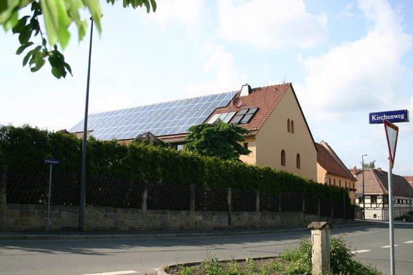 Landhaus Hempel - фото 22