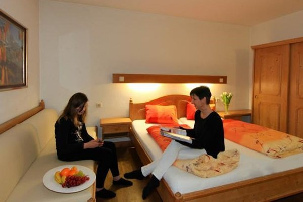 Hotel Andreas Hofer - фото 31