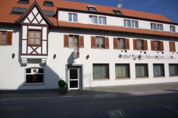 Hotel Andreas Hofer - фото 16