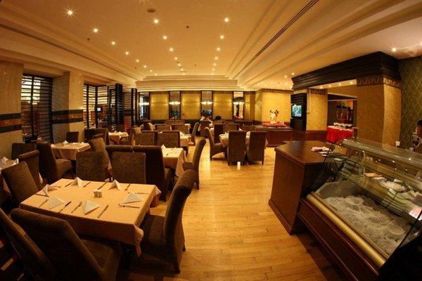 Abjad Grand Hotel - фото 10