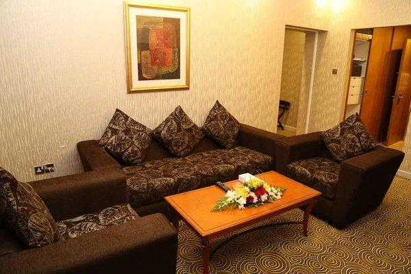 Abjad Grand Hotel - фото 6