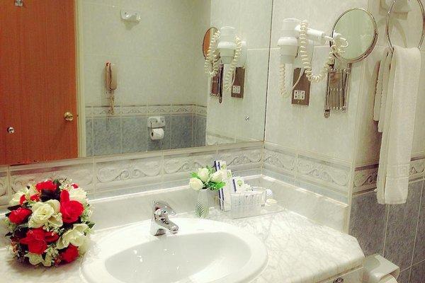 Abjad Grand Hotel - фото 8