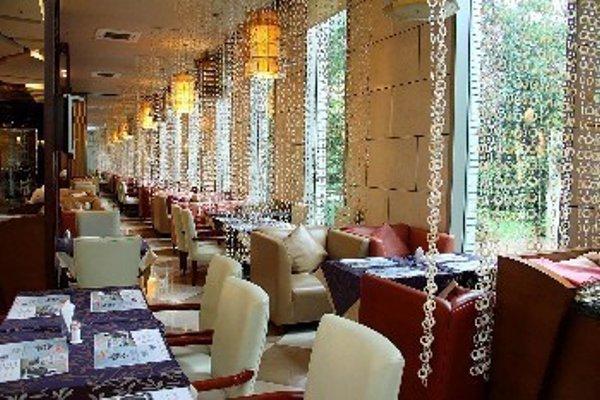 Dong Rong Business Hotel - Dongguan - фото 4