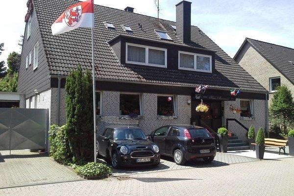 Haus Mariandl - фото 21