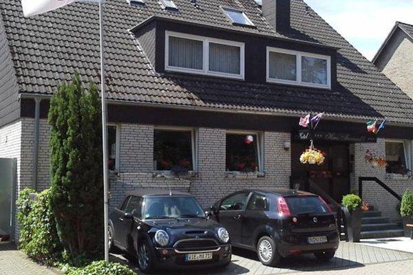 Haus Mariandl - фото 22