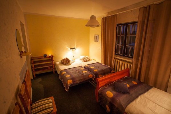 SPA Hotell Peetrimoisa Villa Viljandi Hostel - фото 3