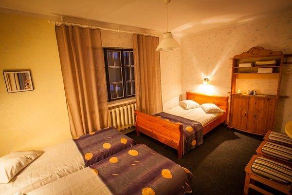 SPA Hotell Peetrimoisa Villa Viljandi Hostel - фото 6