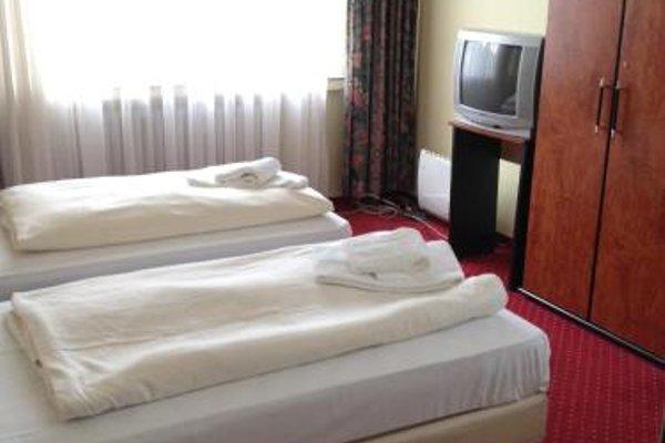 Domo Hotel Mondial - фото 26