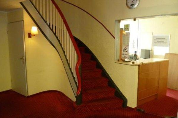 Domo Hotel Mondial - фото 14