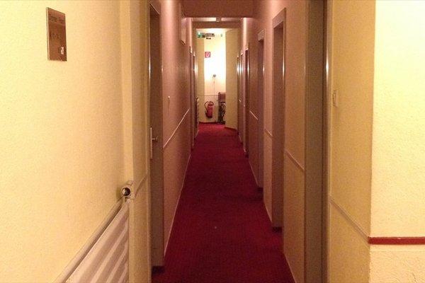 Domo Hotel Mondial - фото 17