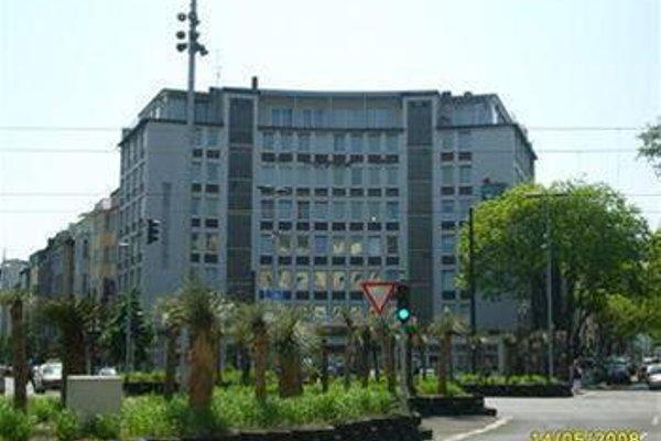 Domo Hotel Mondial - фото 22