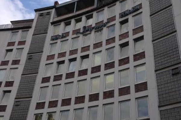 Domo Hotel Mondial - фото 23