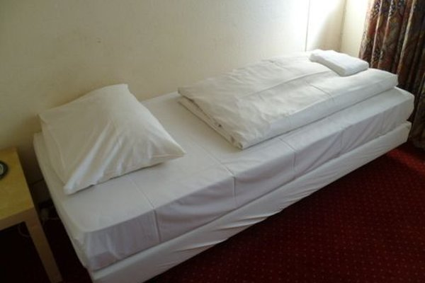 Domo Hotel Mondial - фото 4