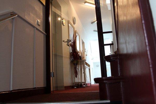Hotel Villa Casa - 17