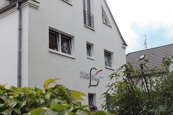 Hotel Villa Casa - 21