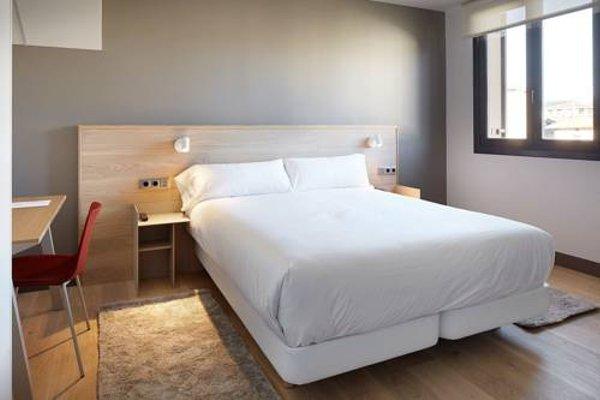 Hotel Imaz - 10