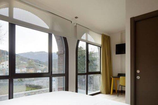 Hotel Imaz - 21