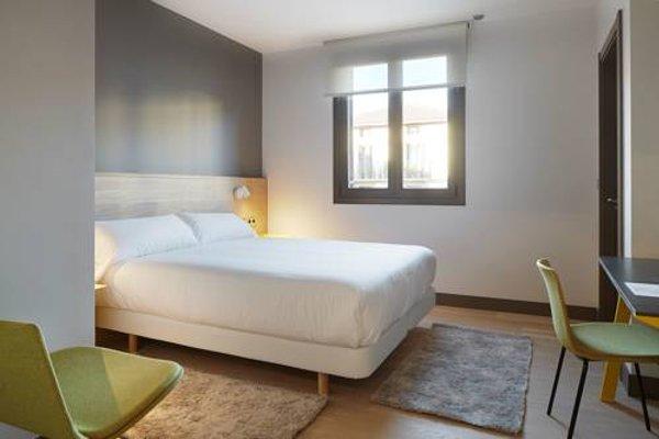 Hotel Imaz - 8