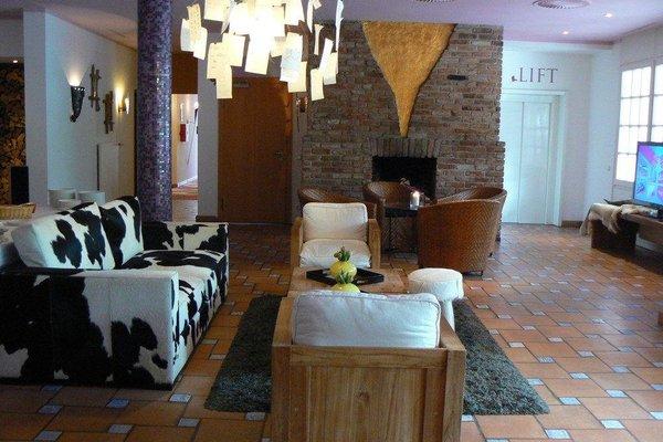 Landhaus Villago - фото 5