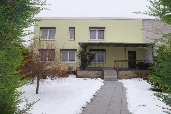 Pension Haus Germania - фото 17