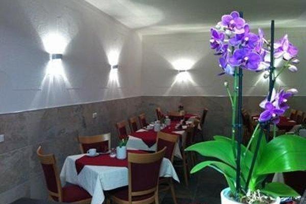 Hotel Garni Am Domplatz - фото 19