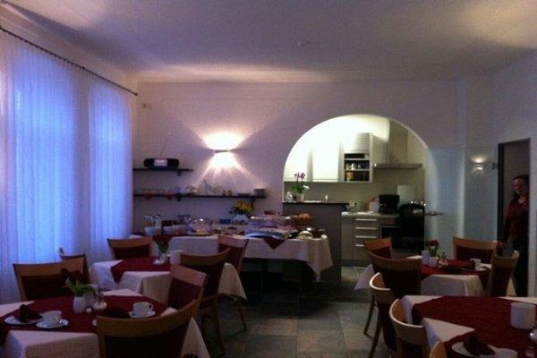 Hotel Garni Am Domplatz - фото 20