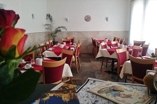 Hotel Garni Am Domplatz - фото 22