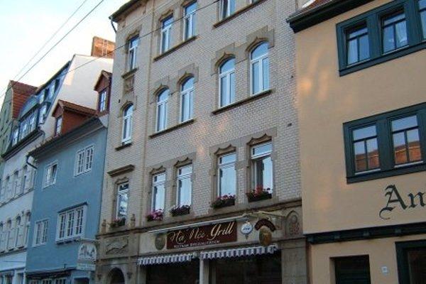 Hotel Garni Am Domplatz - фото 23