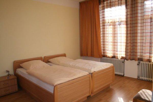 Hotel Garni Am Domplatz - фото 4