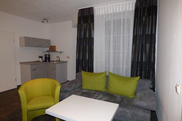 Hotel Garni Am Domplatz - фото 5