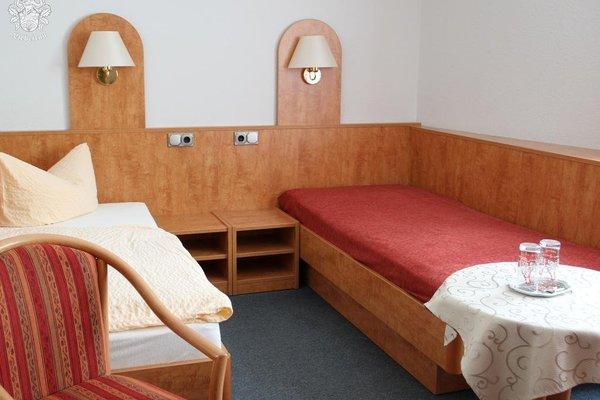 Gasthaus zu Melchendorf - фото 50