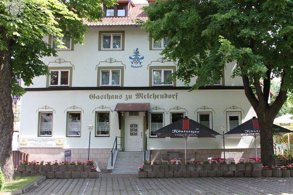 Gasthaus zu Melchendorf - фото 17