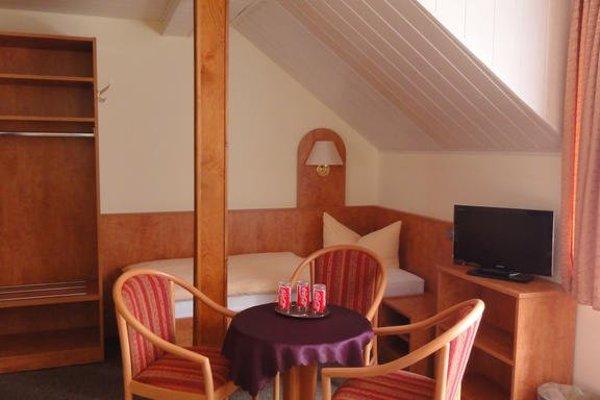 Gasthaus zu Melchendorf - фото 7