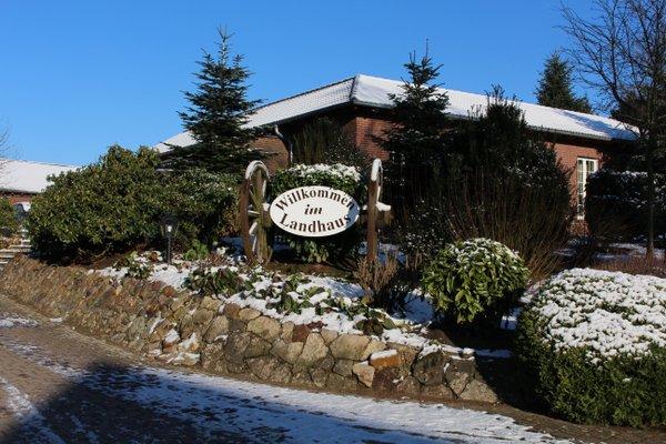 Landhaus Goddertzhof - фото 19