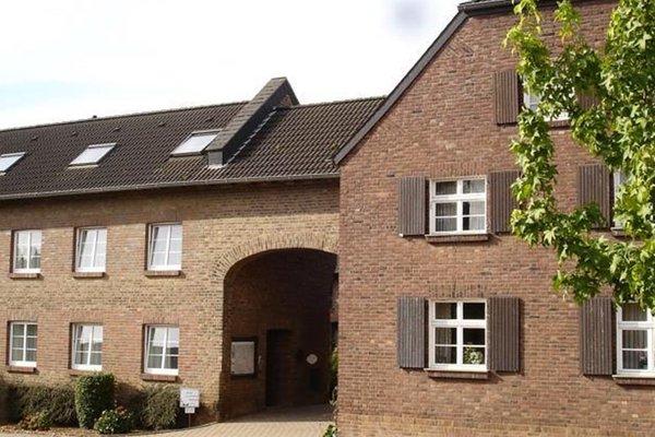 Landhaus Goddertzhof - фото 23