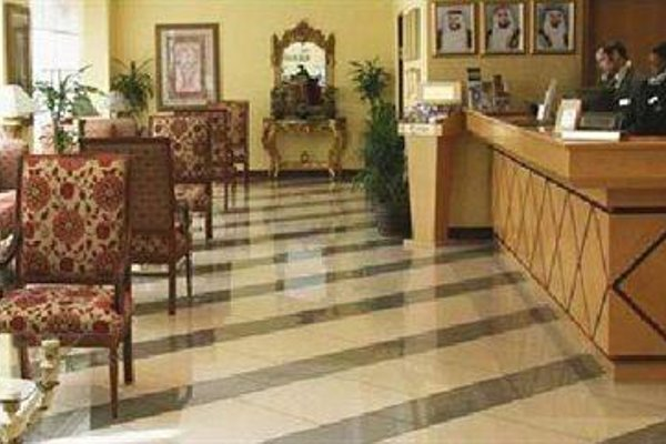 Cassells Hotel Apartments - 16