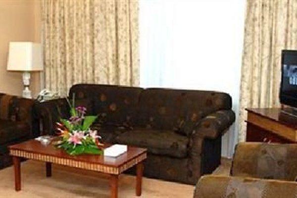 Cassells Hotel Apartments - 3