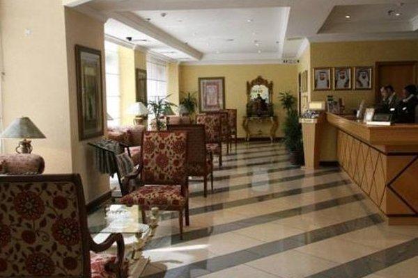 Cassells Hotel Apartments - 5