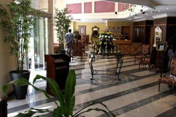 Cassells Hotel Apartments - 7
