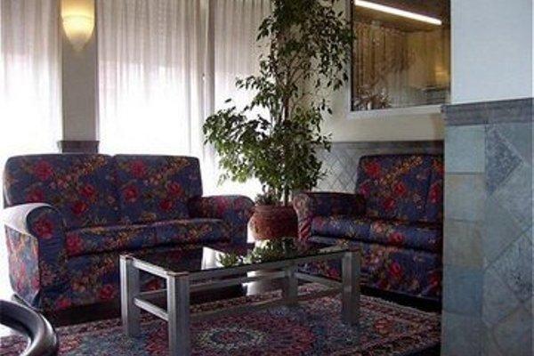 Concorde Hotel Florence - фото 10
