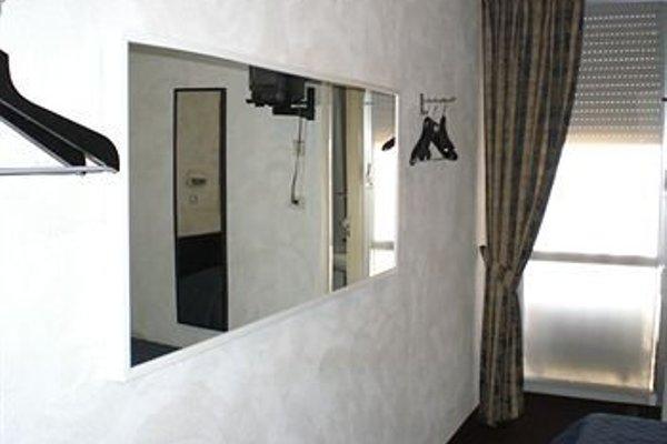 Concorde Hotel Florence - фото 11