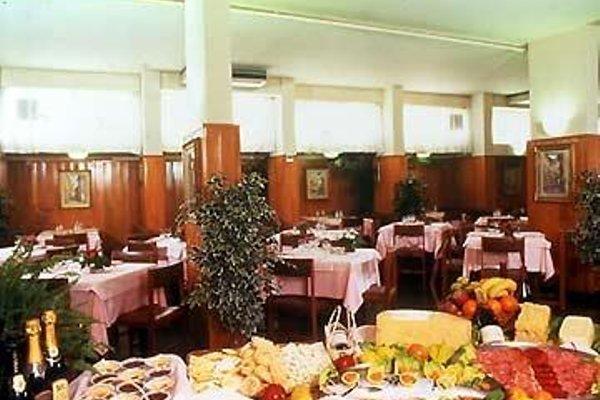 Concorde Hotel Florence - фото 12