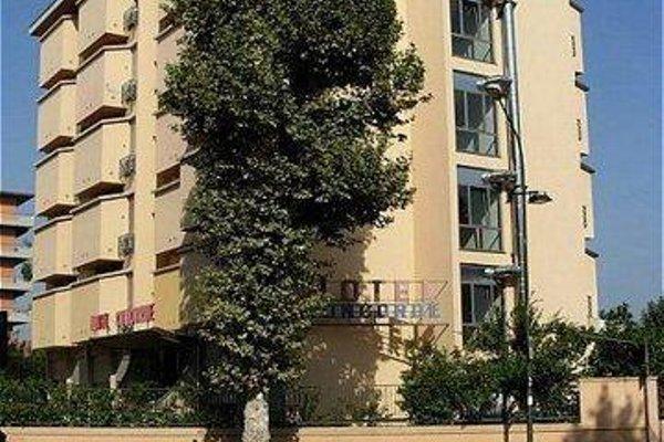 Concorde Hotel Florence - фото 19