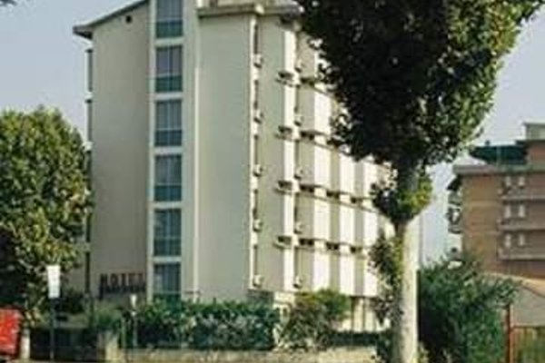 Concorde Hotel Florence - фото 21