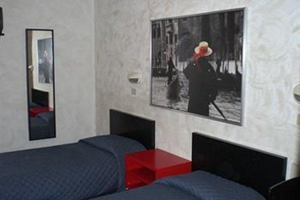 Concorde Hotel Florence - фото 6