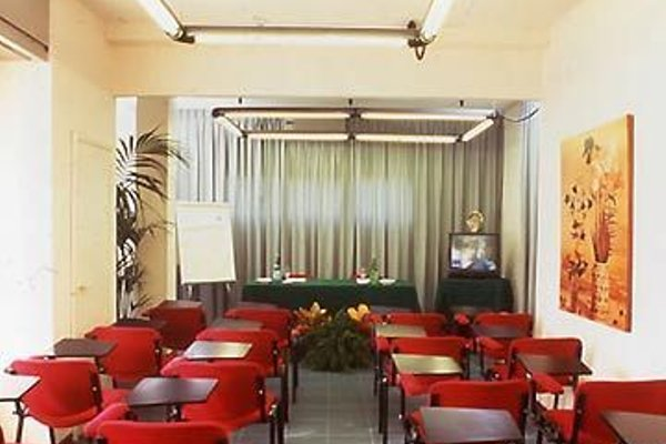 Concorde Hotel Florence - фото 9