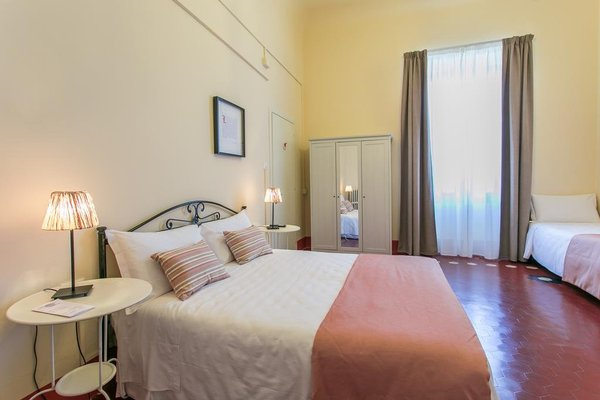 Hotel d'Azeglio Firenze - 50