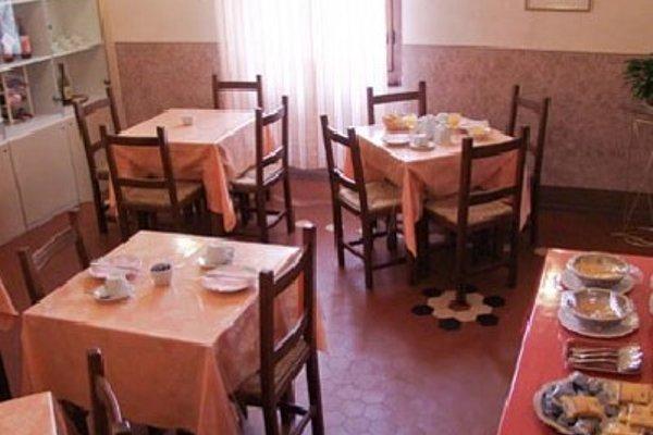 Hotel d'Azeglio Firenze - 13