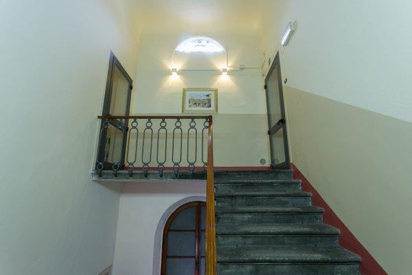 Hotel d'Azeglio Firenze - 17