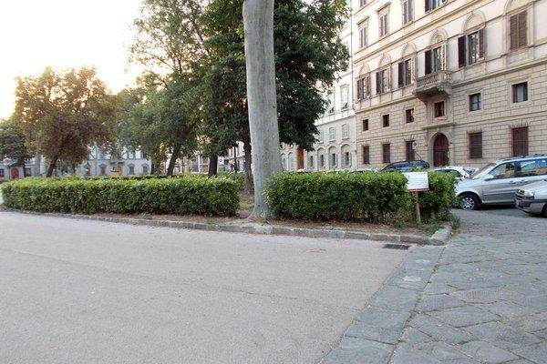 Hotel d'Azeglio Firenze - 22